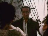 Одиссея капитана Блада  2серия  1991г