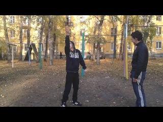 Магия из варкрафта)